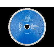 Алмазный диск по керамограниту 180 мм Keos Standart