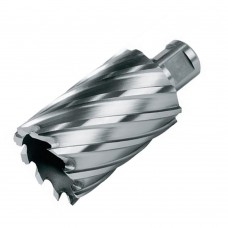 Корончатое сверло HSS 12 мм длина 30 мм