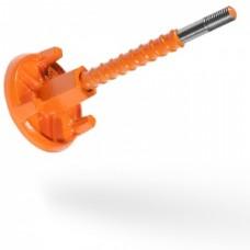 Шпилька для крепления станины М12 (L=200 мм)