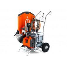 Электрическая стенорезная машина Husqvarna WS 220